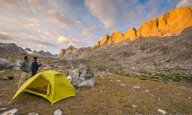 Gear Review: The 5 Best Backpacking Tents of 2019