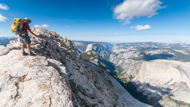 5 Perfect National Park Backpacking Trips for Beginners