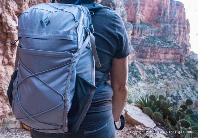 Gear Review: Black Diamond Magnum 20 Daypack