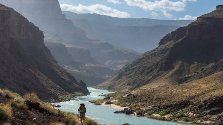 How to Apply for a National Park Backcountry Permit