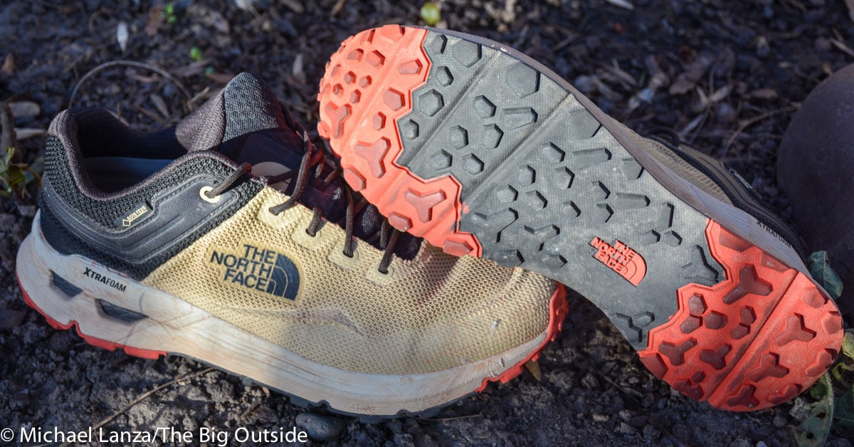Gear Review: The North Face Safien GTX Hiking Shoes
