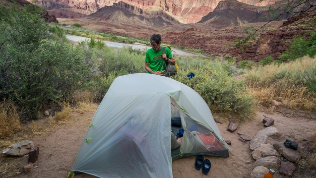 Gear Review: Big Agnes Tiger Wall 2 Platinum Ultralight Tent