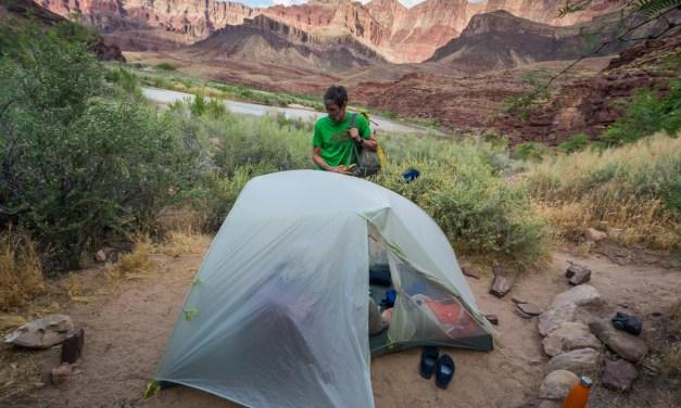 Gear Review: Big Agnes Tiger Wall 2 Platinum Ultralight Tent