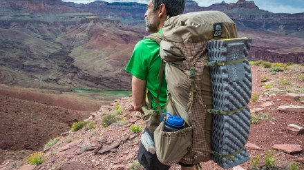 Gear Review: Granite Gear Blaze 60 Backpack