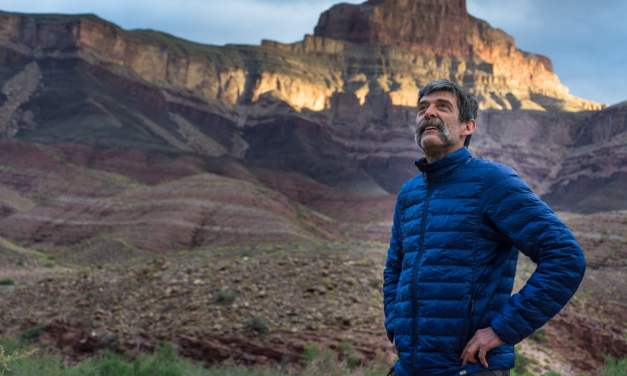 Review: REI 650 Down Jacket