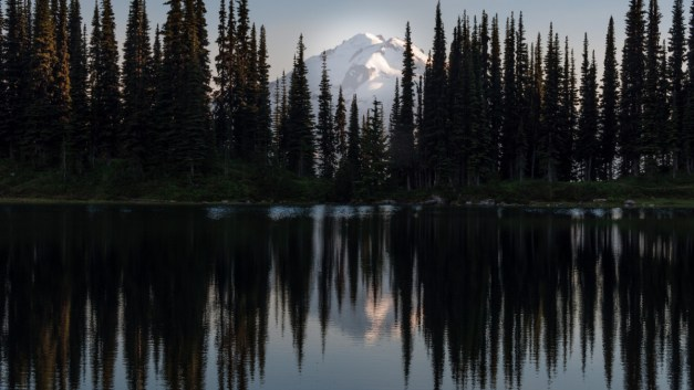 Photo Gallery: 24 Gorgeous Backcountry Lakes