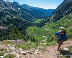 An Essentials-Only Backpacking Gear Checklist