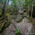 A Path Too Far: Hiking Maine's Mahoosuc Range in a Day