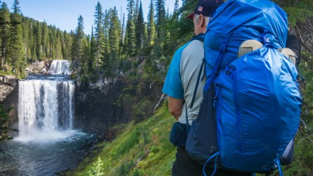Gear Review: The North Face Banchee 50 Backpack