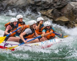 Reunions of the Heart on Idaho's Middle Fork Salmon River