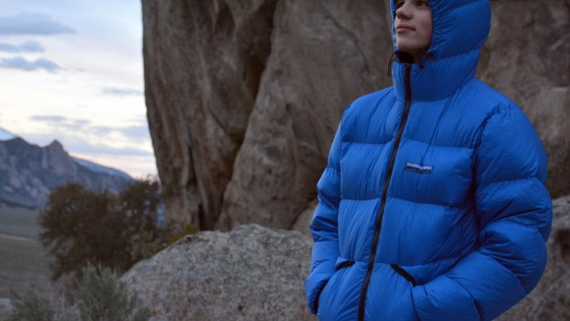 Review: Feathered Friends Helios Hooded Jacket