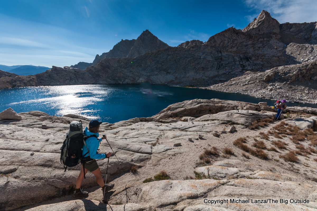 5 Tips for Getting Out of Camp Faster When Backpacking