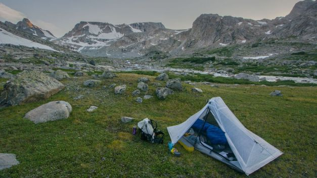 Review: Hyperlite Mountain Gear Dirigo 2 Backpacking Tent