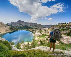 The 22 Nicest Backcountry Campsites I've Hiked Past