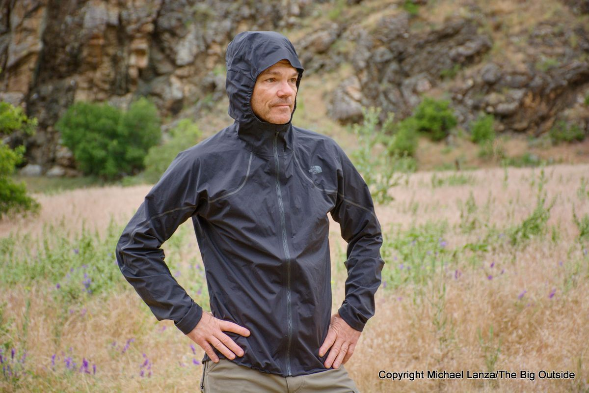 Review: The North Face Flight FutureLight Jacket