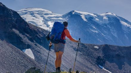 5 Smart Steps to Lightening Up Your Backpacking Gear Kit