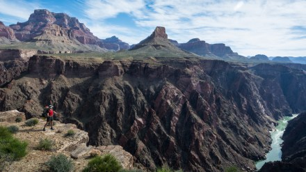 5 Reasons You Must Backpack in the Grand Canyon