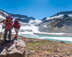 10 Tips for Taking Kids on Their First Backpacking Trip
