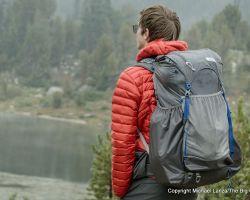 Review: Gossamer Gear Mariposa 60 Ultralight Backpack