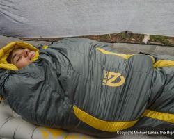 Review: Nemo Riff 30 Sleeping Bag