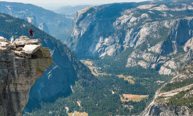 Ask Me: Expert Tips For Hiking Yosemite's Half Dome