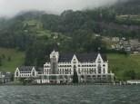 Boat To Lucerne