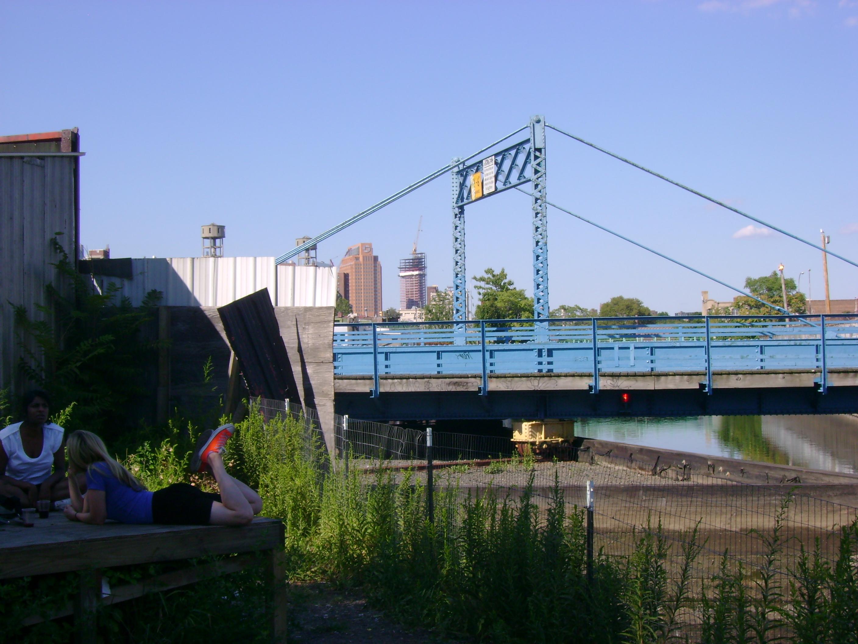 Brooklyn Yard '08