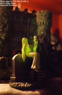 Dracula Universal Monsters Hawthorne Village