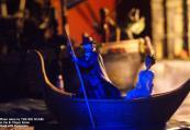 Phantom of the Opera - Universal Studios Monsters Hawthorne Village