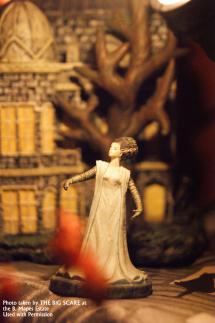 Bride of Frankenstein Universal Monsters Hawthorne Village
