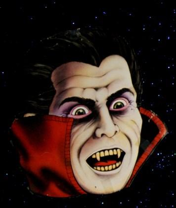 Beistle Vampire