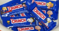 Peanuts Nestle Crunch