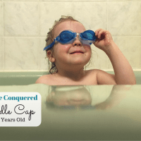 Cradle Cap Conquered: What Finally Worked After 3 Years