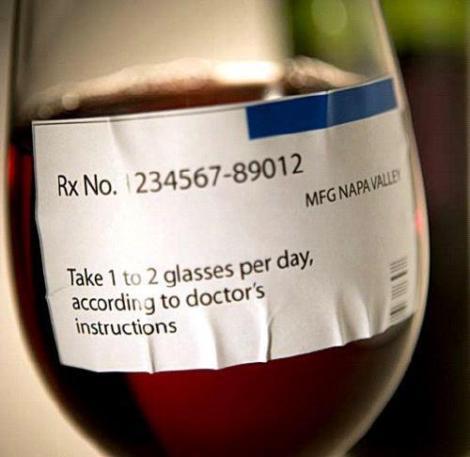 Vino Medicinal