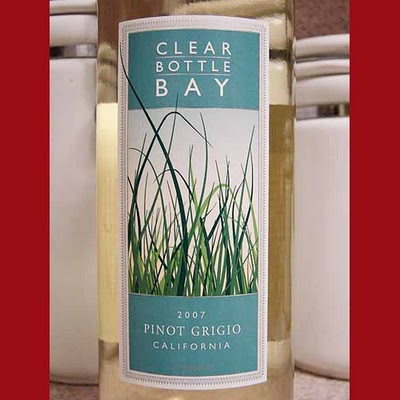 Clear Bottle Bay