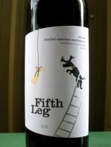 Fifth Leg