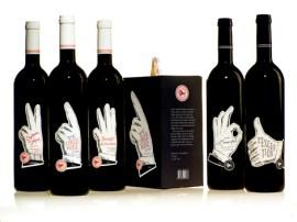 Hands Wine
