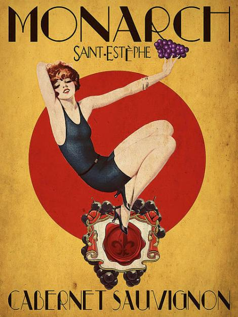 monarch-wine-a-vintage-style-ad-cinema-photography