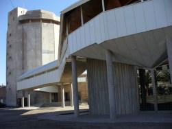 Torre Vinaria, balcón del vino y bodega de última tecnología
