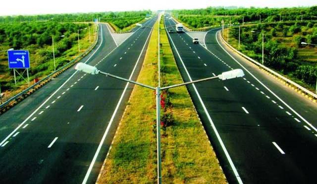 Patna- Buxar Four lane will join Lucknow- Gazipur Express-way | The Bihar News