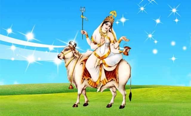 Maha Gauri | The Bihar News