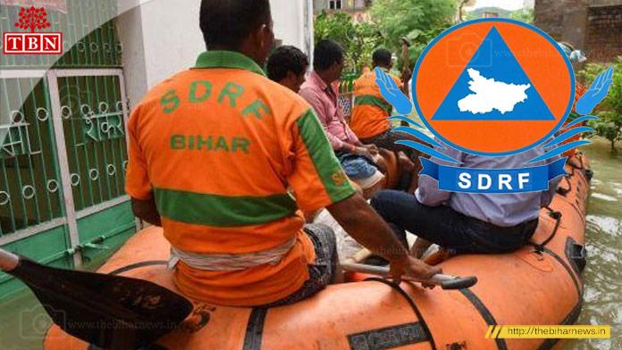 bihar-sdrf-recruitment-1600-the-bihar-news