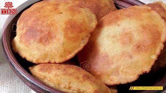 thebiharnews-in-Singhare-Ke-Atta-Ki-Kachori-Recipe