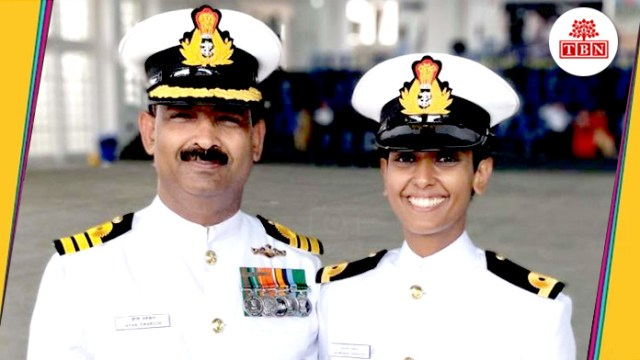thebiharnews-in-indian-navy-created-history-becoming-the-first-woman-pilot-shubhangi