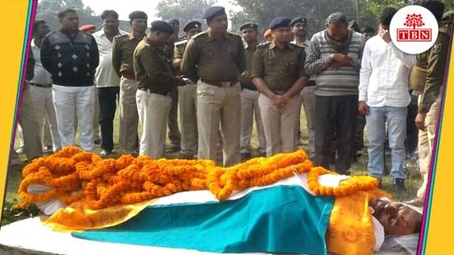 thebiharnews-in-tirupati-laddu-in-bmp-soldier-martyr-in-encounter