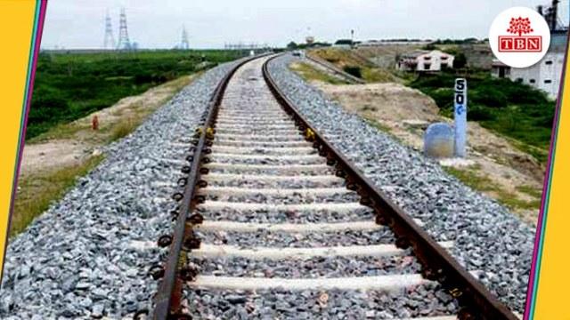 thebiharnews-in-train-from-bihar-to-nepal-in-october-2018-track