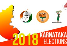 Karnataka Elections 2018 bjp congress jds have no majority-The-Bihar-News