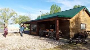Tensleep Wyoming 34 years later.
