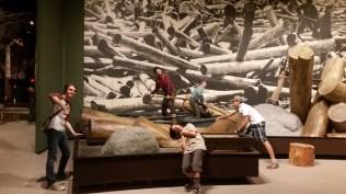 NY museum.