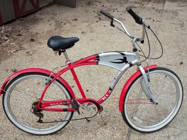 Kulana Beach Cruiser - Bike Guys